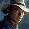 Alan Grant Sam Neill Jurassic Park Characters