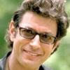 Ian Malcolm Jeff Goldblum Jurassic Park Characters