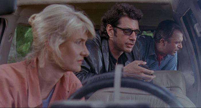 Ian Malcolm Jeff Goldblum Jurassic Park Ian Malcolm