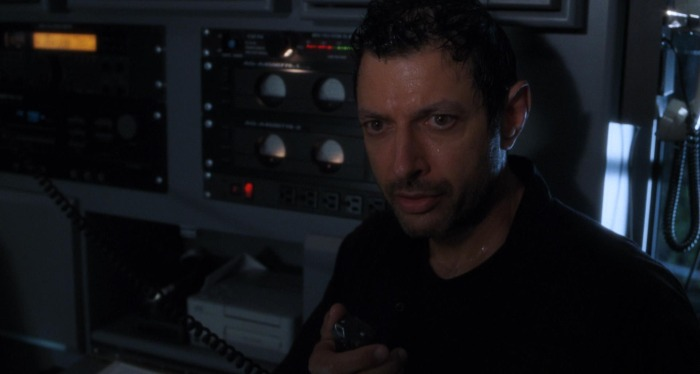 Ian Malcolm Jeff Goldblum Jurassic Park The Lost World Ian Malcolm