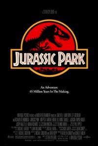 Jurassic Park Poster Jurassic Park