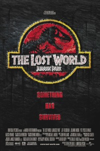 The Lost World Poster The Lost World: Jurassic Park