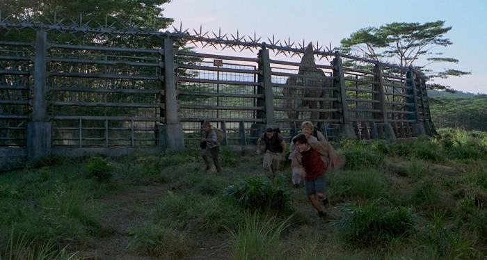 Jurassic Park 3 Spinosaurus Jurassic Park 3
