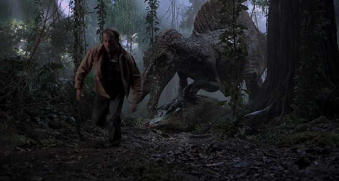 plane crash in jungle movies with Spinosaurus on Les Fantastiques Matte Painting De Jaime Jasso as well Article7174792 also Our Favourite Attractions Universal Studios Hollywood together with Cannibal moreover Beechcraft.