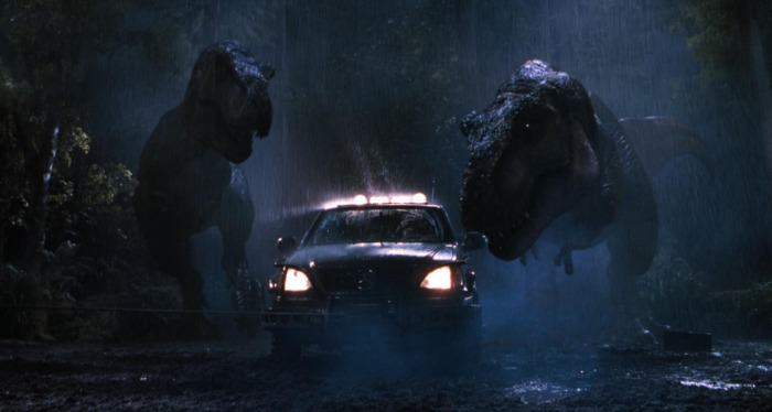 The Lost World Tyrannosaurus Rex The Lost World: Jurassic Park