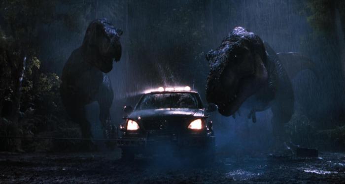 The Lost World Tyrannosaurus Rex The Lost World: Jurassic Park