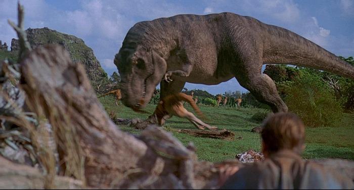 JP3 Tyrannosaurus: Subadult?  Tyrannosaurusrex-06