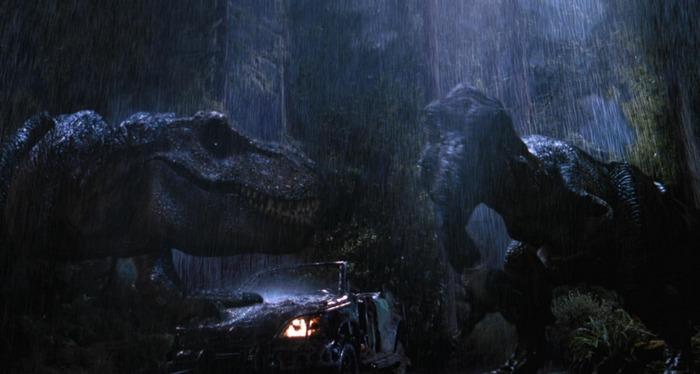 Tyrannosaurus Rex The Lost World Tyrannosaurus Rex