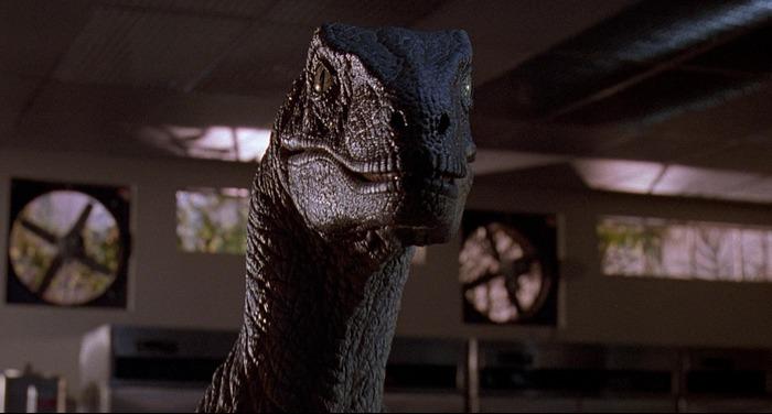 Dino Kitchen Nightmare