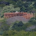 Jurassic World Set Pictures from Oahu, Hawaii