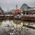 Six Flags Amusement Park New Orleans