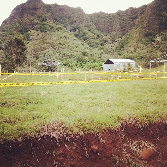 Leaked Set Picture Hawaii Jurassic World Another New Hawaii Set Picture