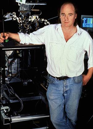Phil Tippett Jurassic Park Phil Tippett Jurassic Park Interview