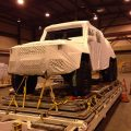 Mystery Vehicle Heading to Hawaii