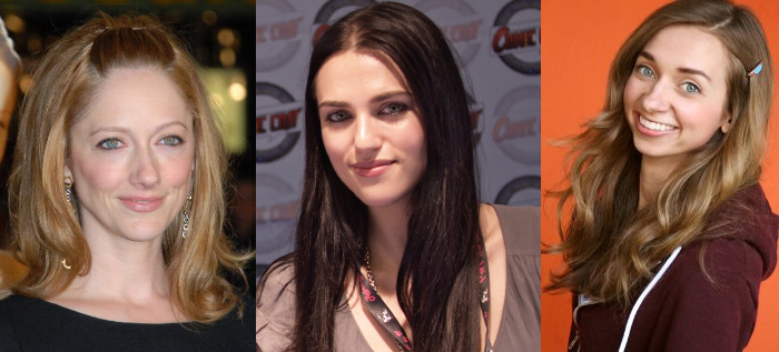 actresses Three New Actresses Join Jurassic World