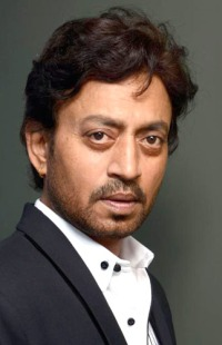 Irrfan Khan Irrfan Khan Talks Jurassic World Filming