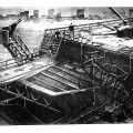 The Lost World Storyboard The Cargo Ship Sequence