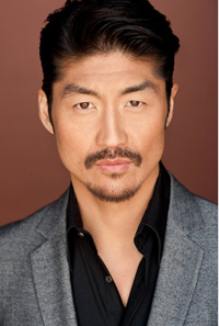 Brian Tee Brian Tee Talks Jurassic World