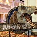 Colin Trevorrow Teases Mystery Dinosaur