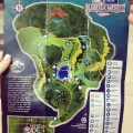 Pictures of Jurassic World Brochure Leaked