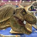 Jurassic World Comic-Con 2014 News