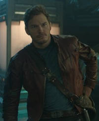 Chris Pratt Guardians of the Galaxy Chris Pratt Talks Jurassic World