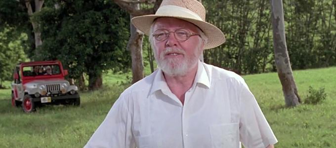 Richard Attenborough Dies Aged 90