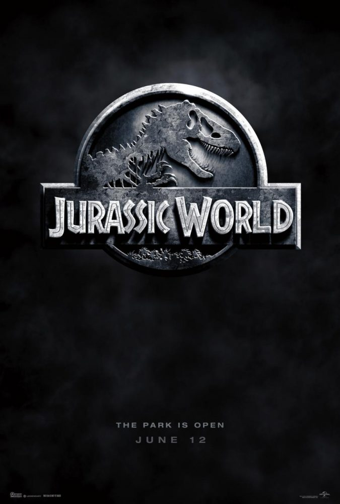 hr_Jurassic_World_7 New Jurassic World Poster: