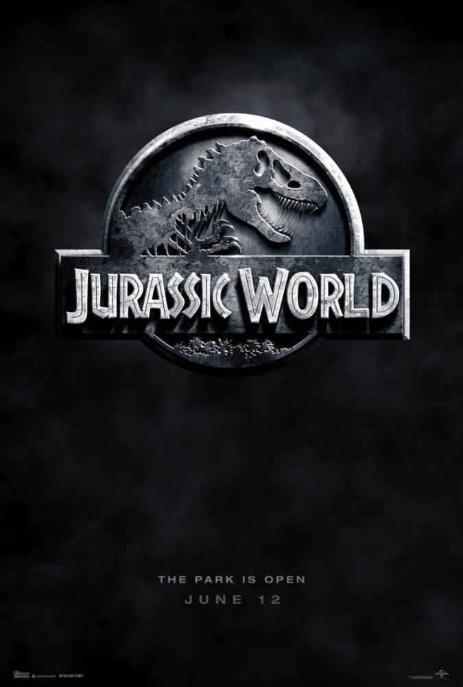 hr_Jurassic_World_7 New Jurassic World Poster: