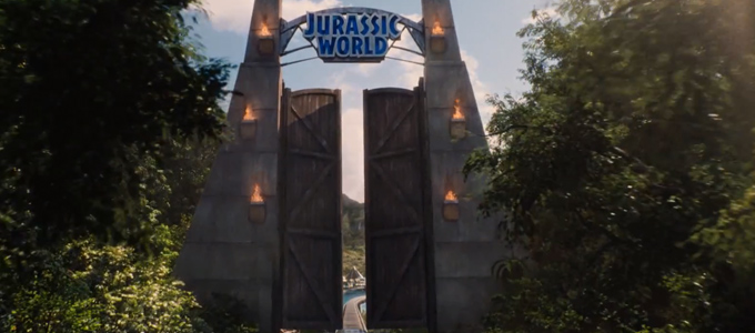 <h2>New Jurassic World Teaser with New Footage!</h2><span class='featuredexcerpt'>We now have the first proper footage from Jurassic World &#8211; courtesy of Universal who have posted a teaser trailer. We first see the Jurassic World gates [&hellip;]</span>