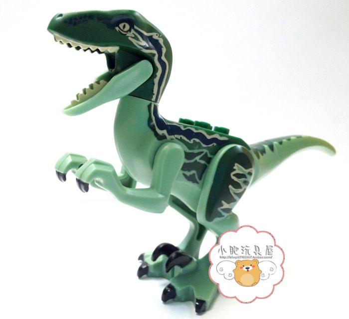 lego08 Jurassic World Diabolus-Rex Lego Pictures Leaked?
