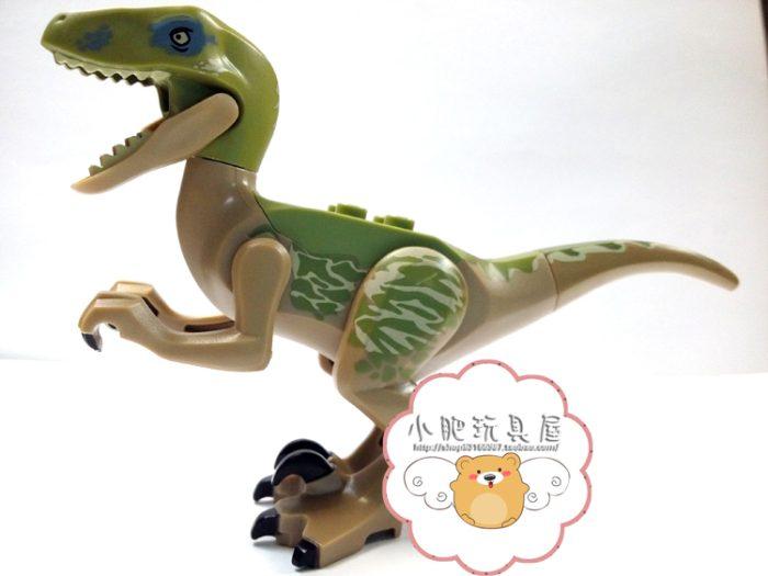 lego10 Jurassic World Diabolus-Rex Lego Pictures Leaked?