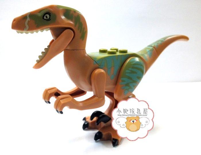 lego11 Jurassic World Diabolus-Rex Lego Pictures Leaked?