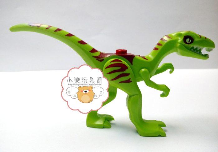 lego12 Jurassic World Diabolus-Rex Lego Pictures Leaked?