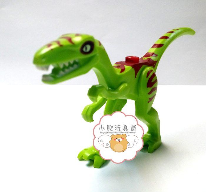 lego13 Jurassic World Diabolus-Rex Lego Pictures Leaked?