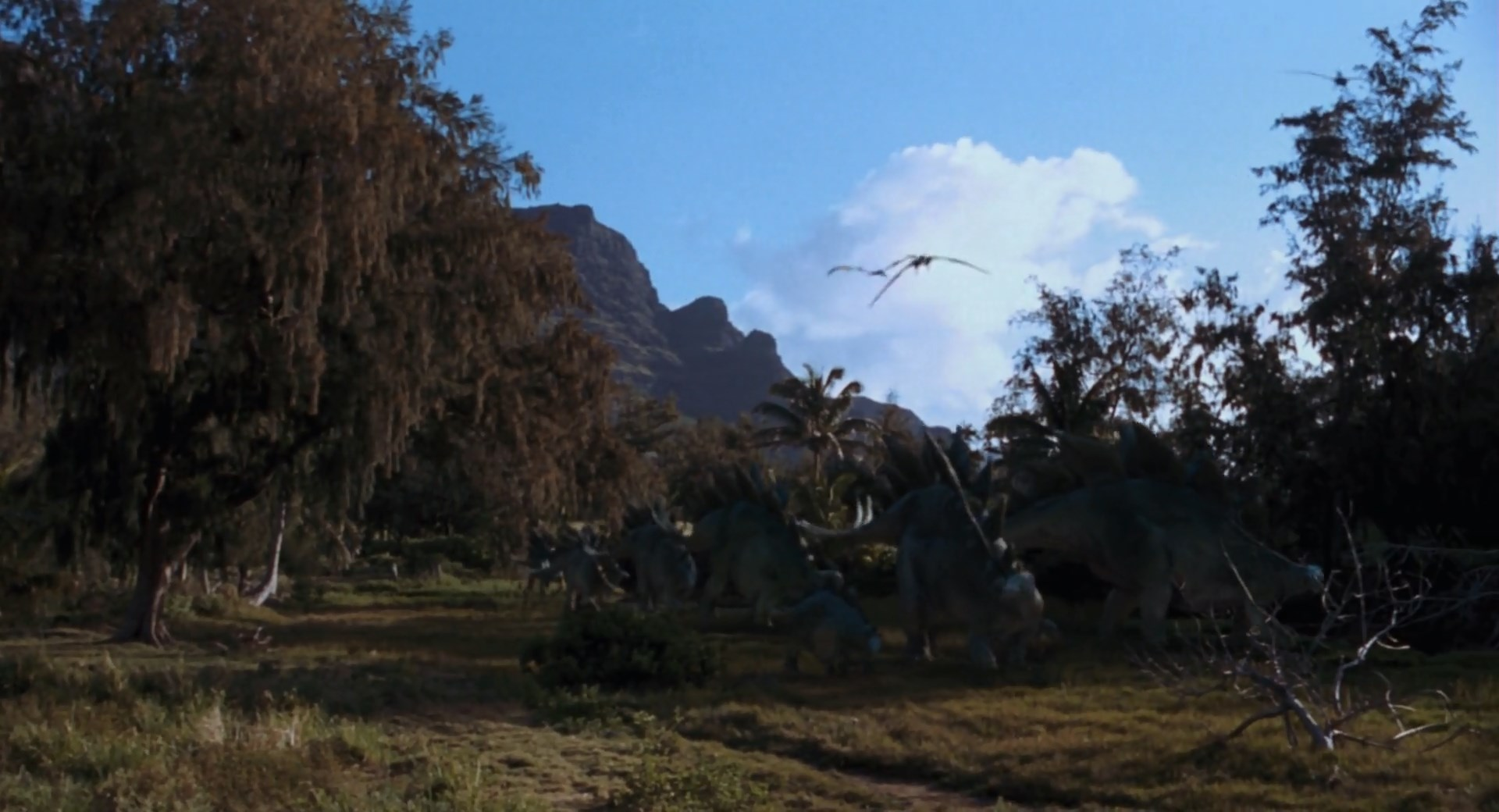 Stegosaurus The Lost World Jurassic Park 3 Jurassic World