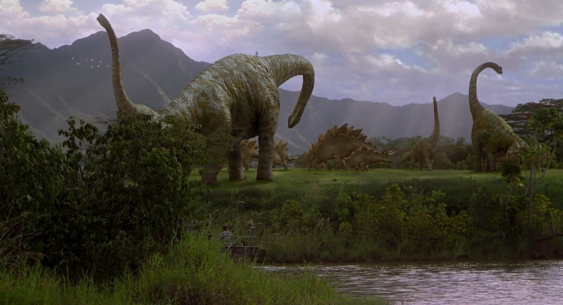 Stegosaurus the lost world jurassic park 3 jurassic world - Film de dinosaure jurassic park ...