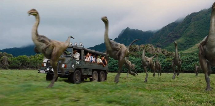 teaser02 New Jurassic World Teaser with New Footage!