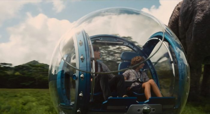 teaser03 New Jurassic World Teaser with New Footage!