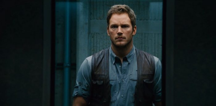 teaser05 New Jurassic World Teaser with New Footage!