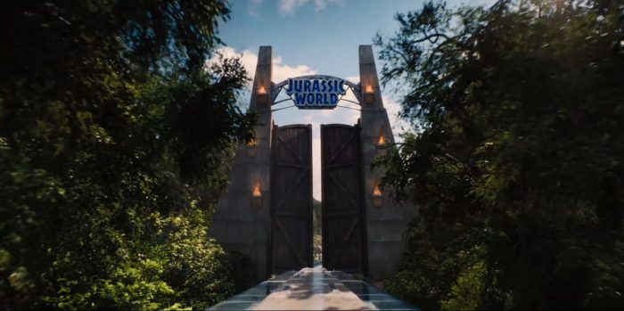 trailer07 Jurassic World Trailer Analysis