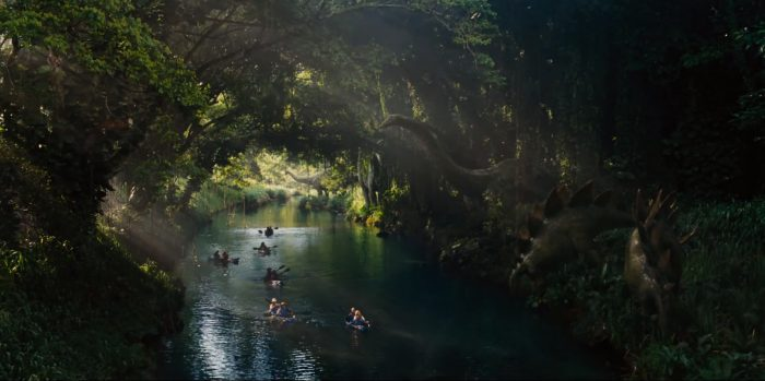 trailer10 Jurassic World Trailer Analysis