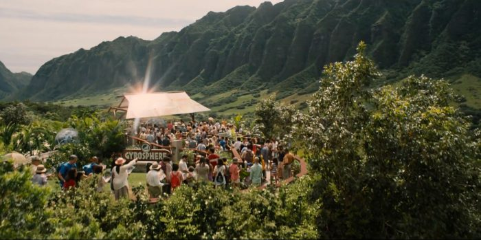 trailer11 Jurassic World Trailer Analysis