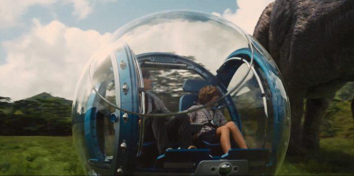trailer12 Jurassic World Trailer Analysis