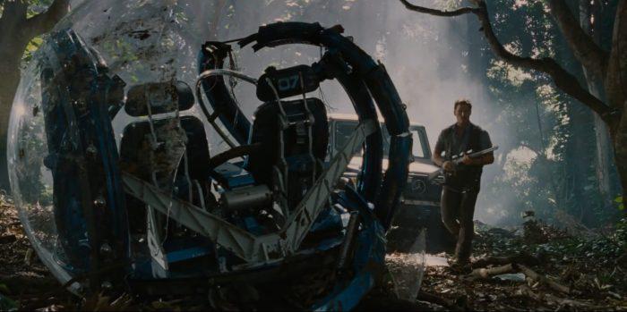 trailer28 Jurassic World Trailer Analysis