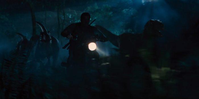 trailer42 Jurassic World Trailer Analysis
