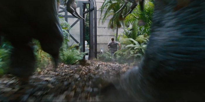 d-rex Jurassic World TV Spot For Super Bowl