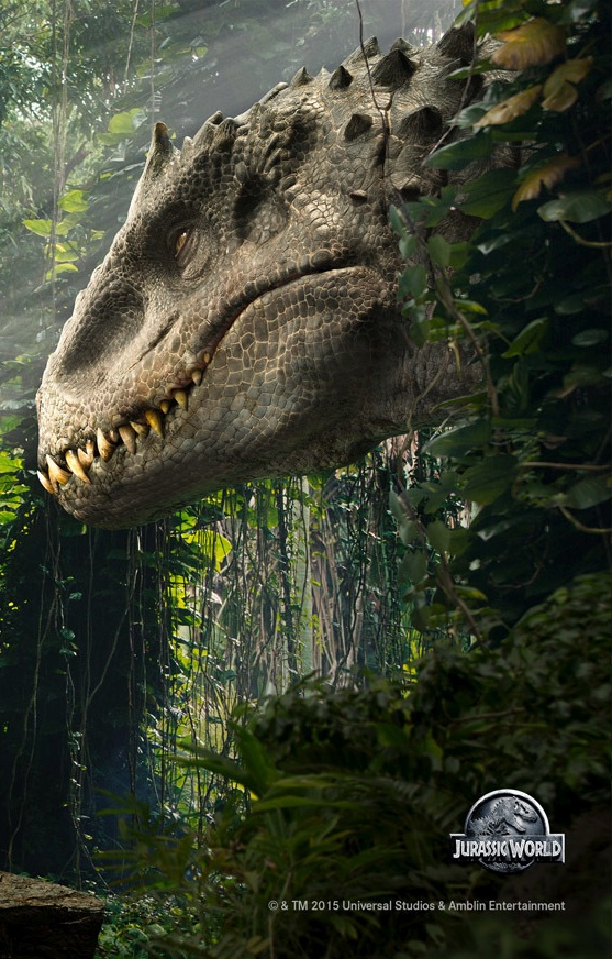jurassic world 2 - photo #46