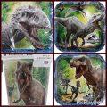 Jurassic World TV Spot For Super Bowl