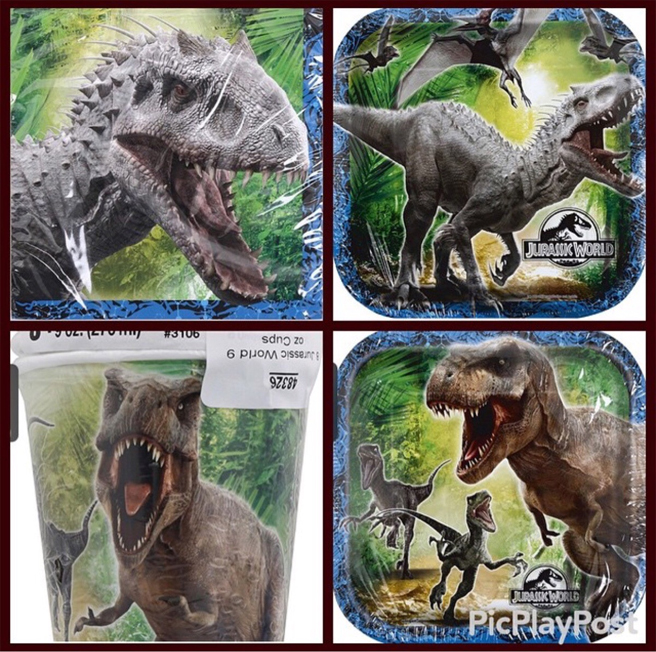 jurassic-image-1-15 New Promo Image Featuring Indominus Rex